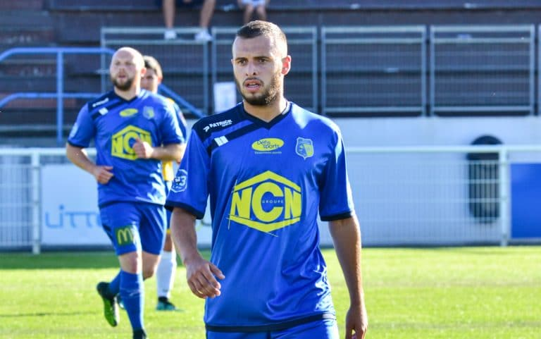 Benoit Prévot Stade Portelois