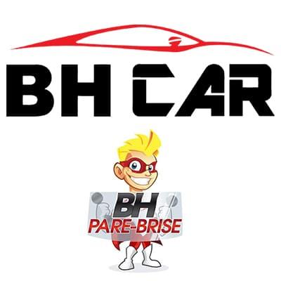 BH PARE BRISE BH CAR