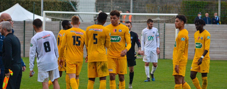 Stade Portelois vs USBCO