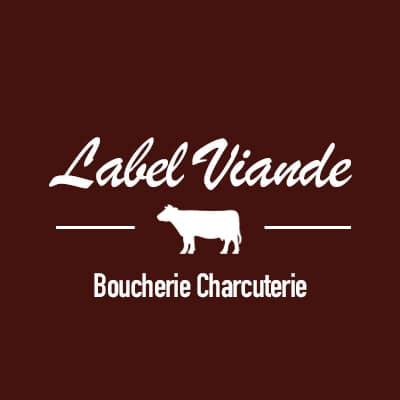 Label Viande