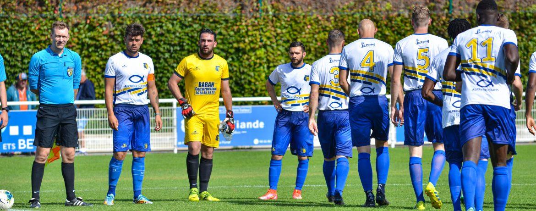 Stade Portelois vs Abbeville