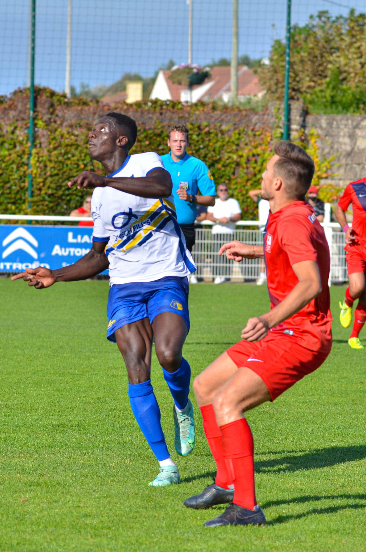Stade Portelois vs Abbeville Saison 2021 2022